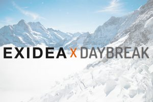 EXIDEA X DAYBREAK
