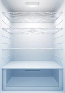 冷凍技術的種類