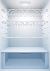 jual freezer komersial