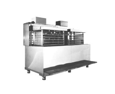液体凍結機:リ・ジョイスフリーザー