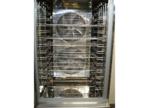 freezer fans