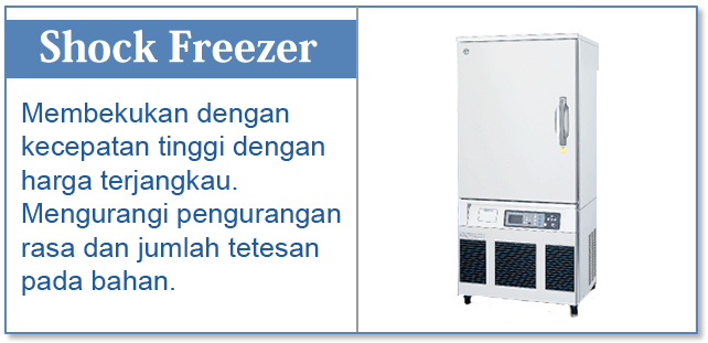 shock freezer_id