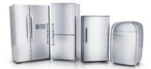 冷凍設備示意圖