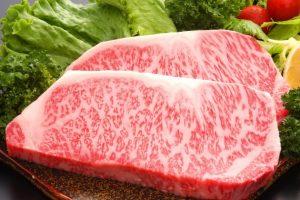 flash freezer test pada daging sapi