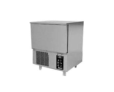 空気凍結機:ショックフリーザー