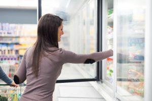 frozen food atau makanan beku
