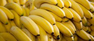 香蕉保存示意圖