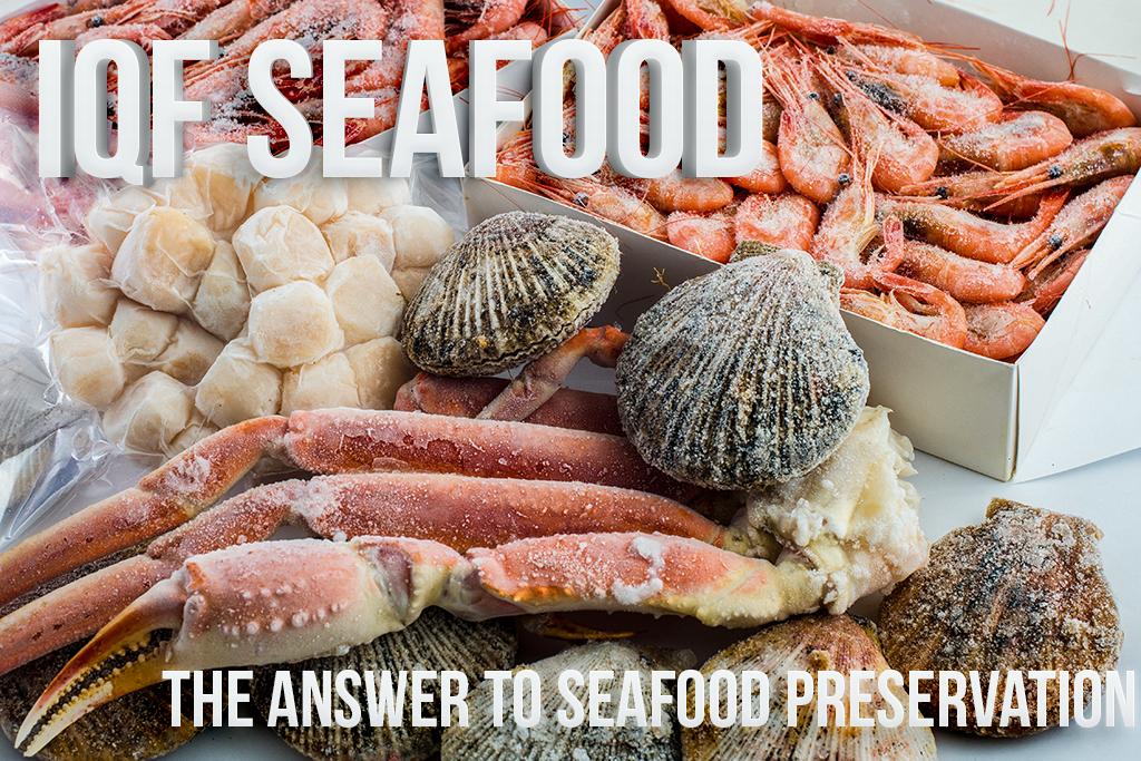 IQF Seafood
