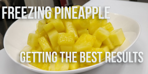 Freezing Pineapple: Feature
