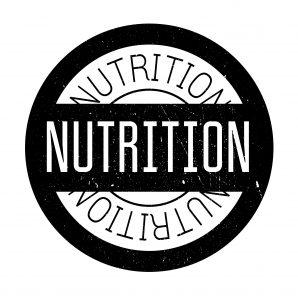 Nutritional benefit of blast chiller and blast freezer logo