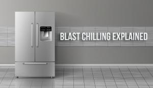 Explaining Blast Chilling