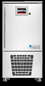 M 10 Blast Freezer