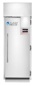 MB40 Blast Freezer