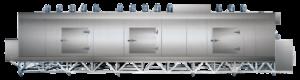 San Wang Tunnel Freezer SW-1000