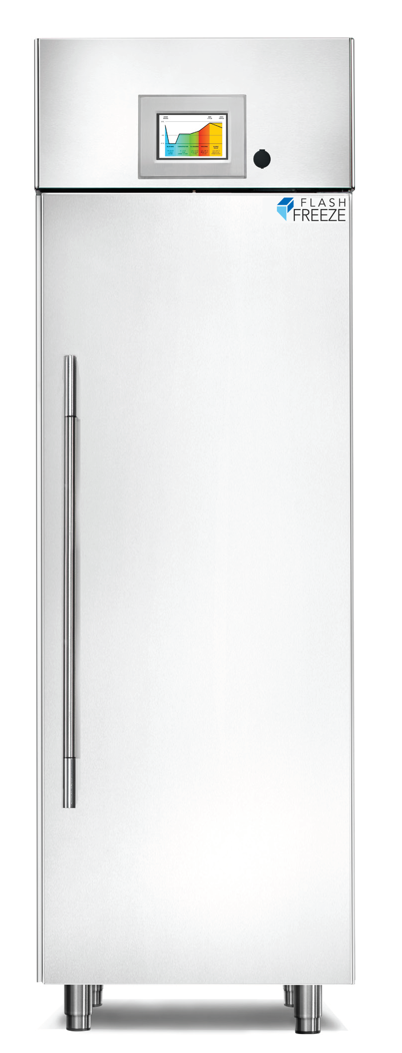 Image of our Exclusive FFFL 900 Blast Freezer
