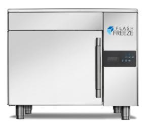 FFJOFONE Blast Freezer